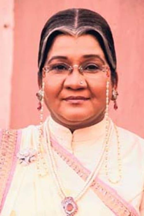 Pratima Kazmi