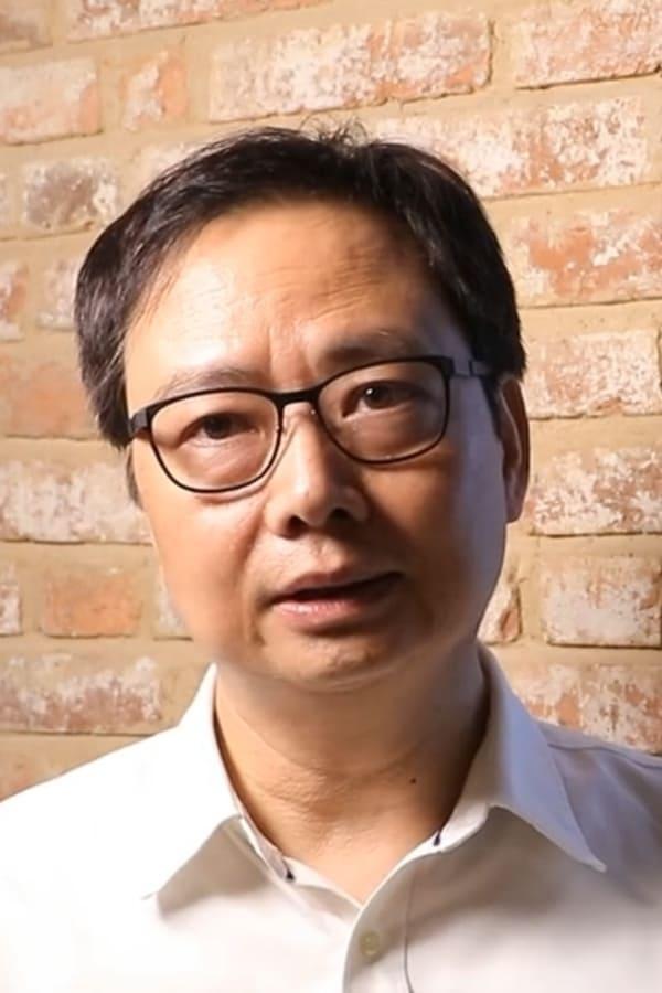 John Chong Ching