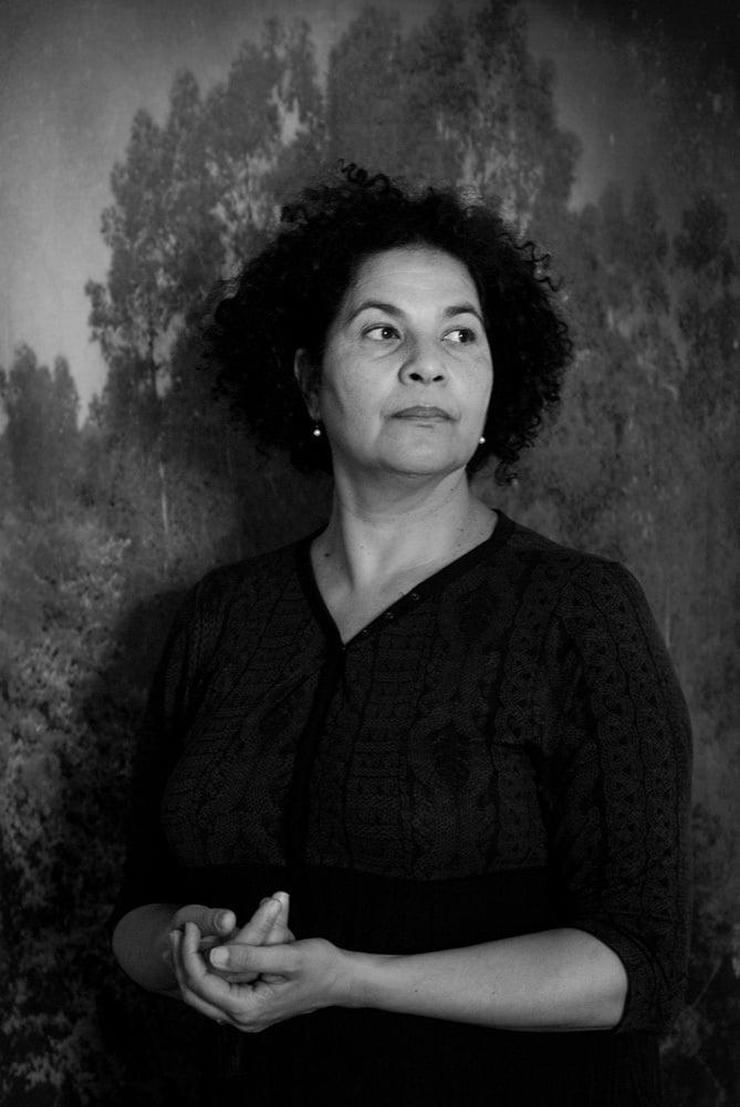 Rosa Quiroga