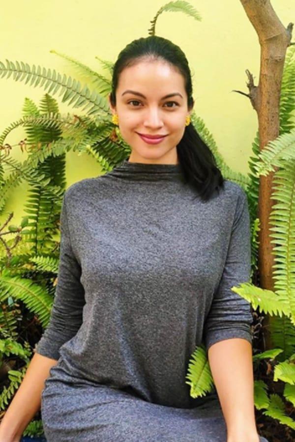 Cindy Díaz
