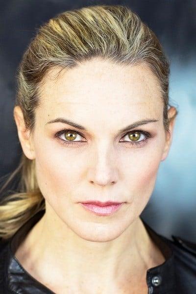Kate Drummond