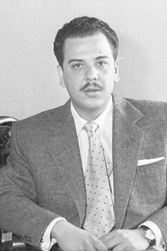 Manuel Barbachano Ponce