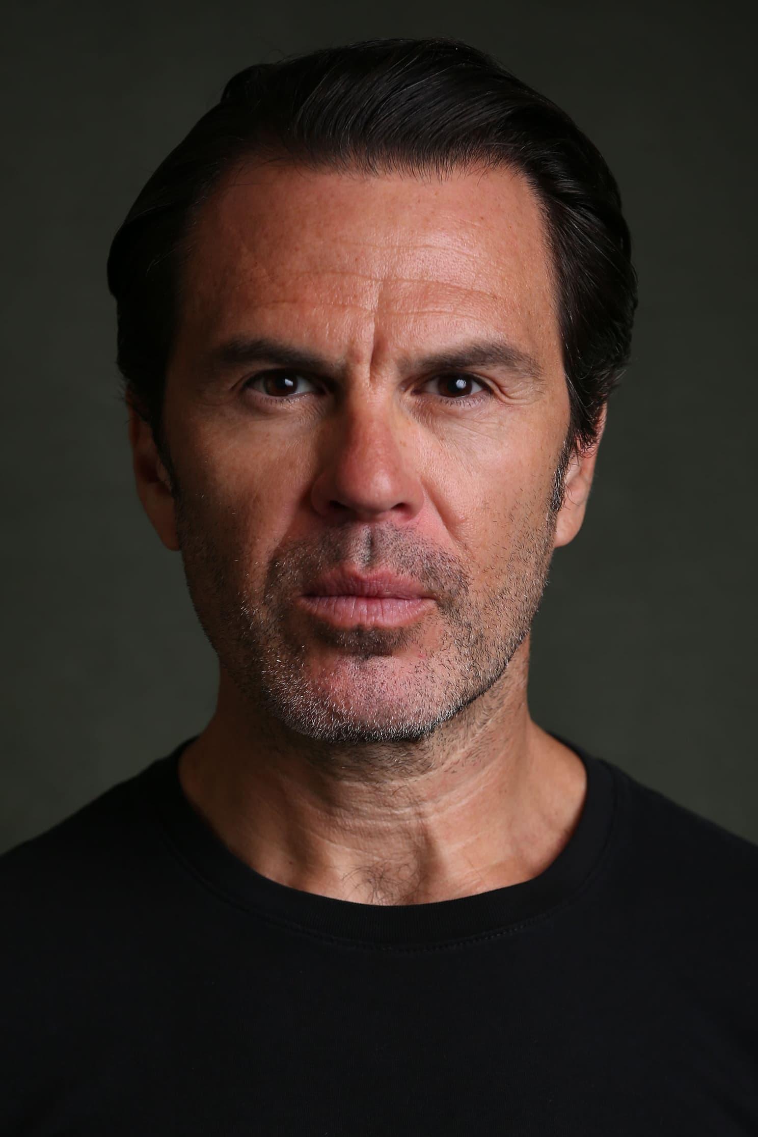 Marcus DeAnda