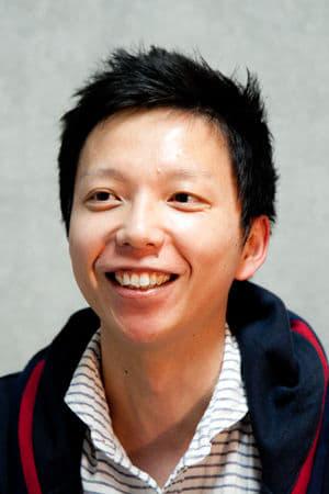 Eisuke Naito