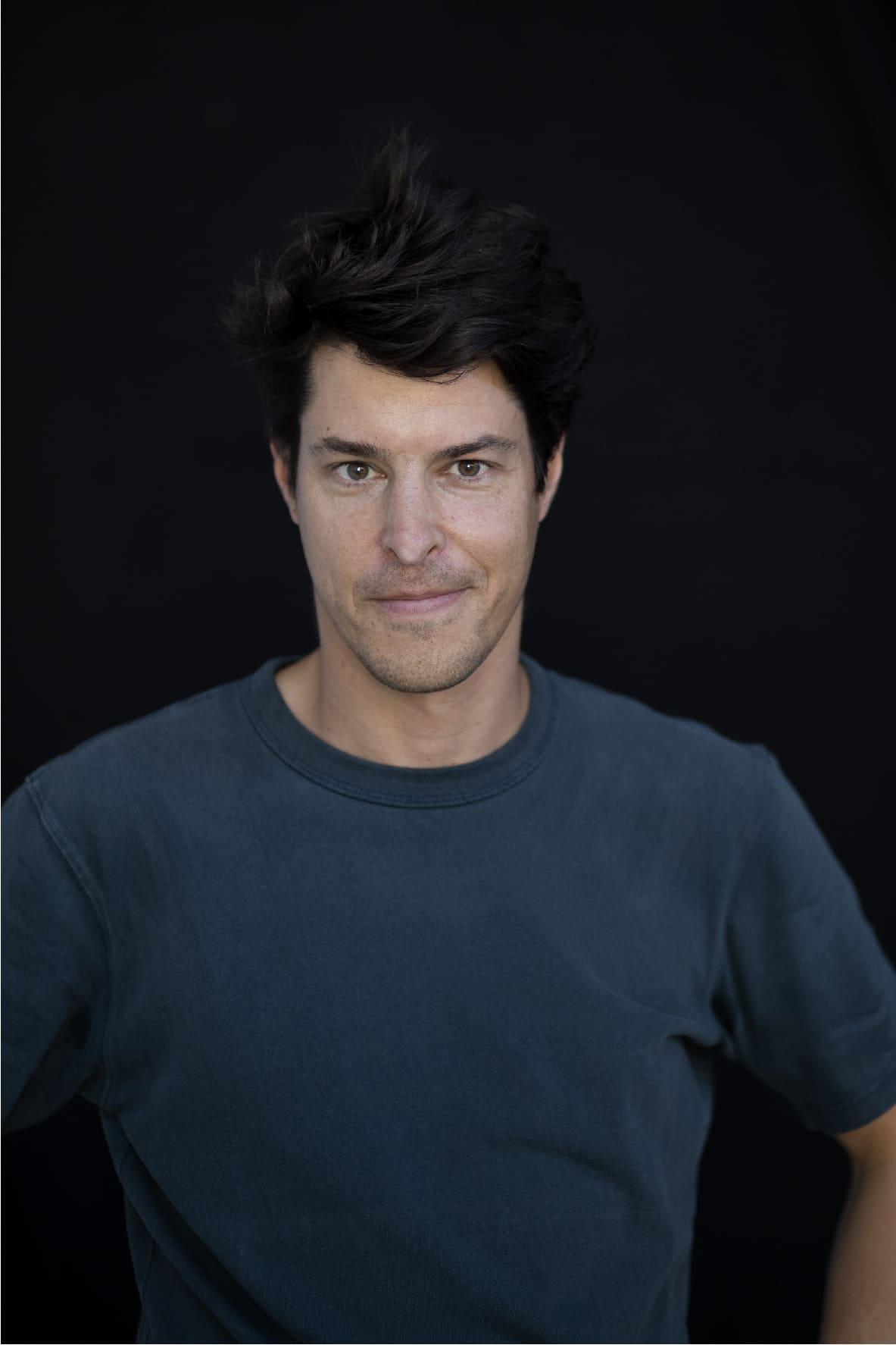 Jean-Christophe Reymond