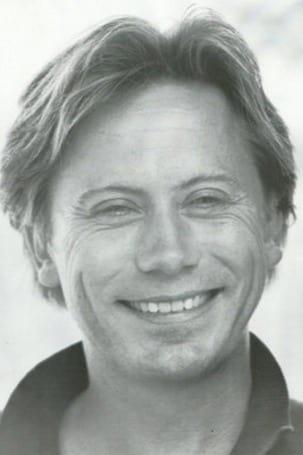 Robin Langford