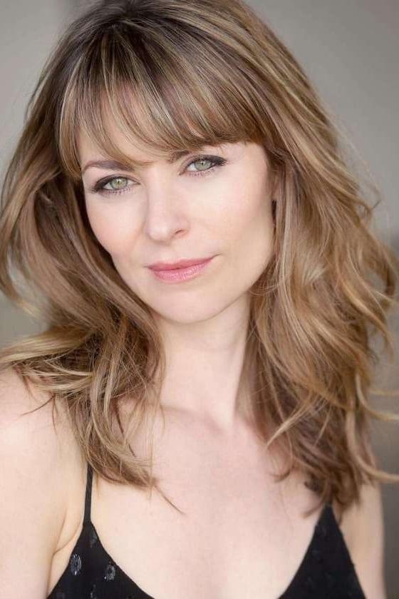 Kat Stewart