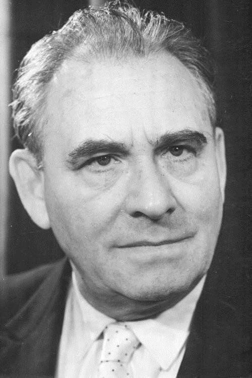 Wolfgang Heinz