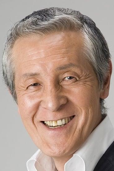 Ryôichi Kusanagi
