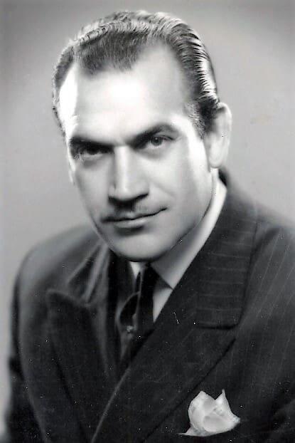 José Jaspe