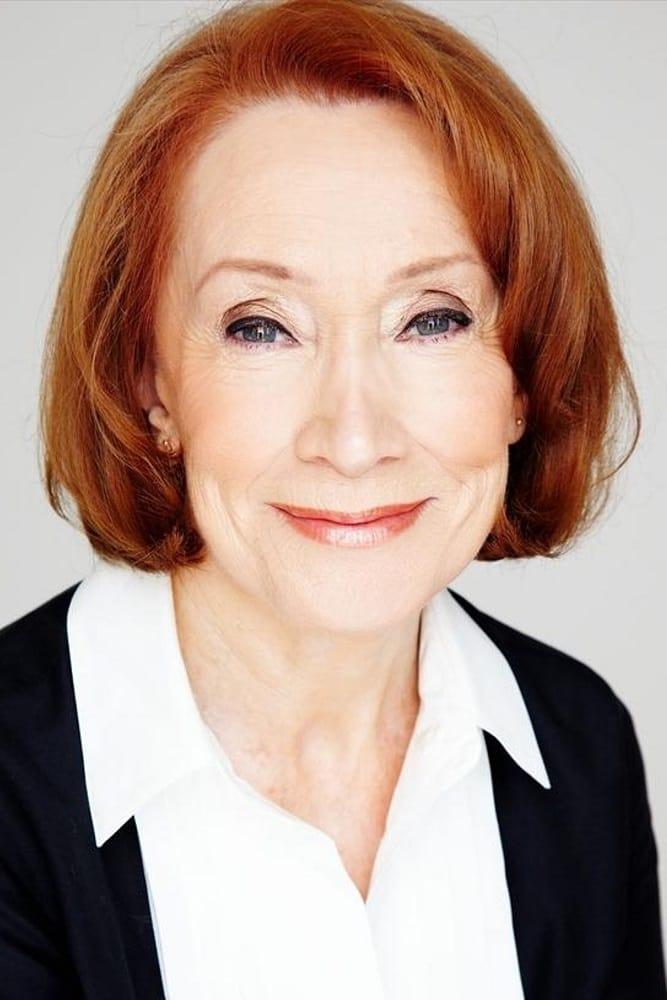 Jane Harders