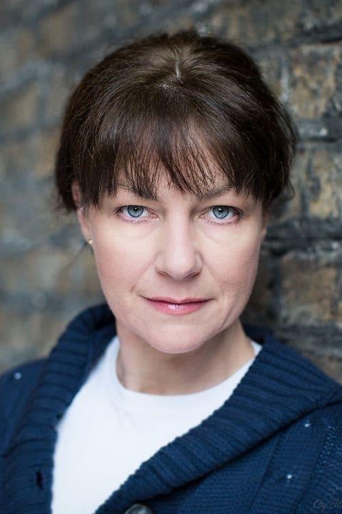 Gail Fitzpatrick