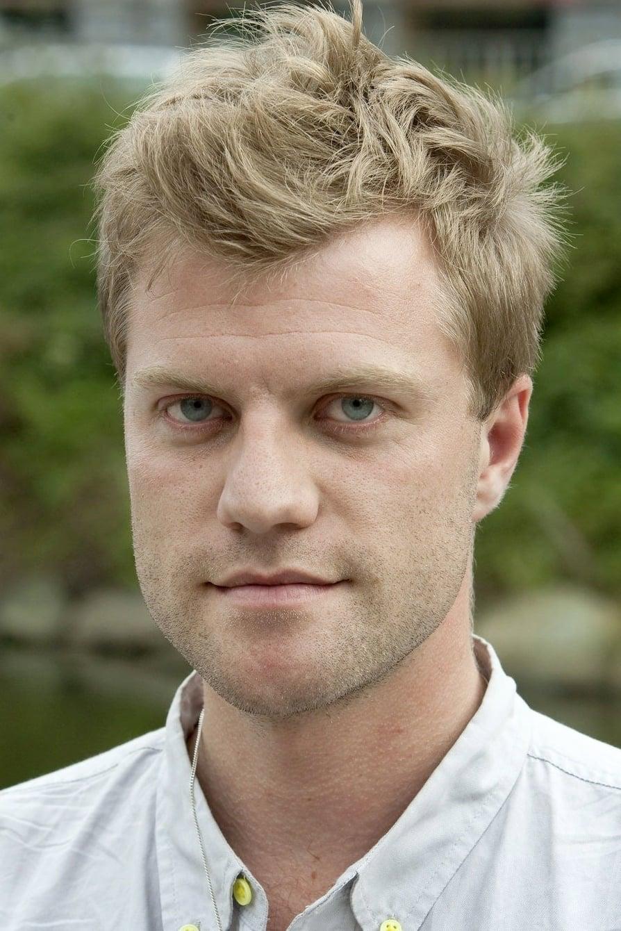 Fredrik Wenzel