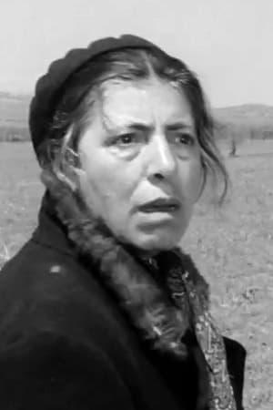 Maria Zanoli