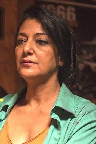 Nadia Niazi