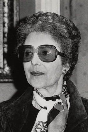 Eleanor Perry