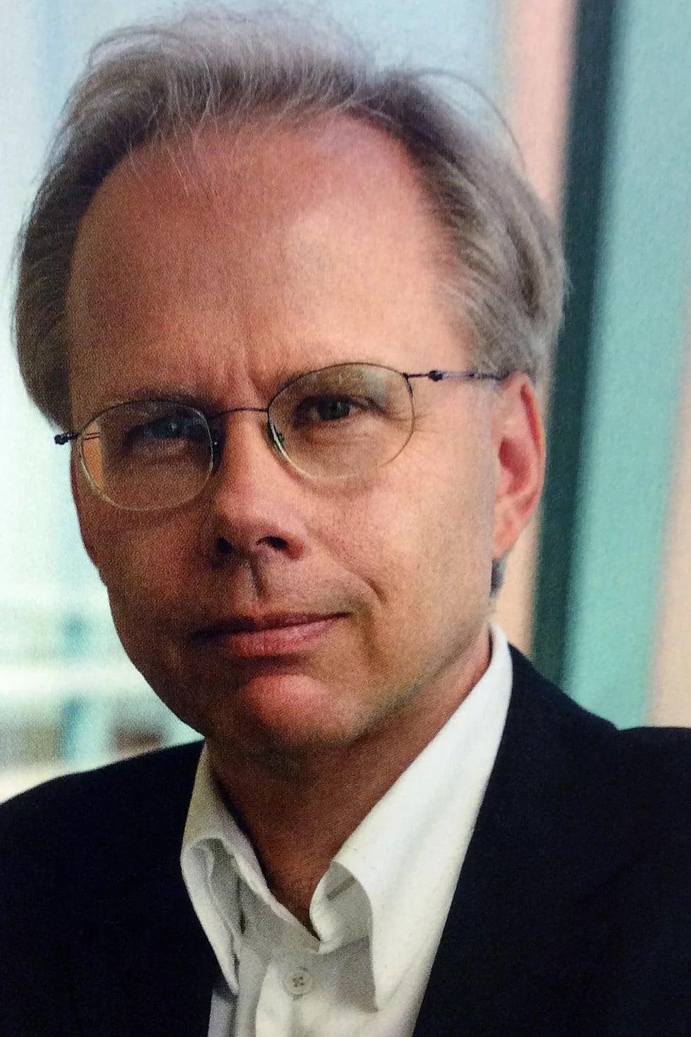 Stephen P. Jarchow