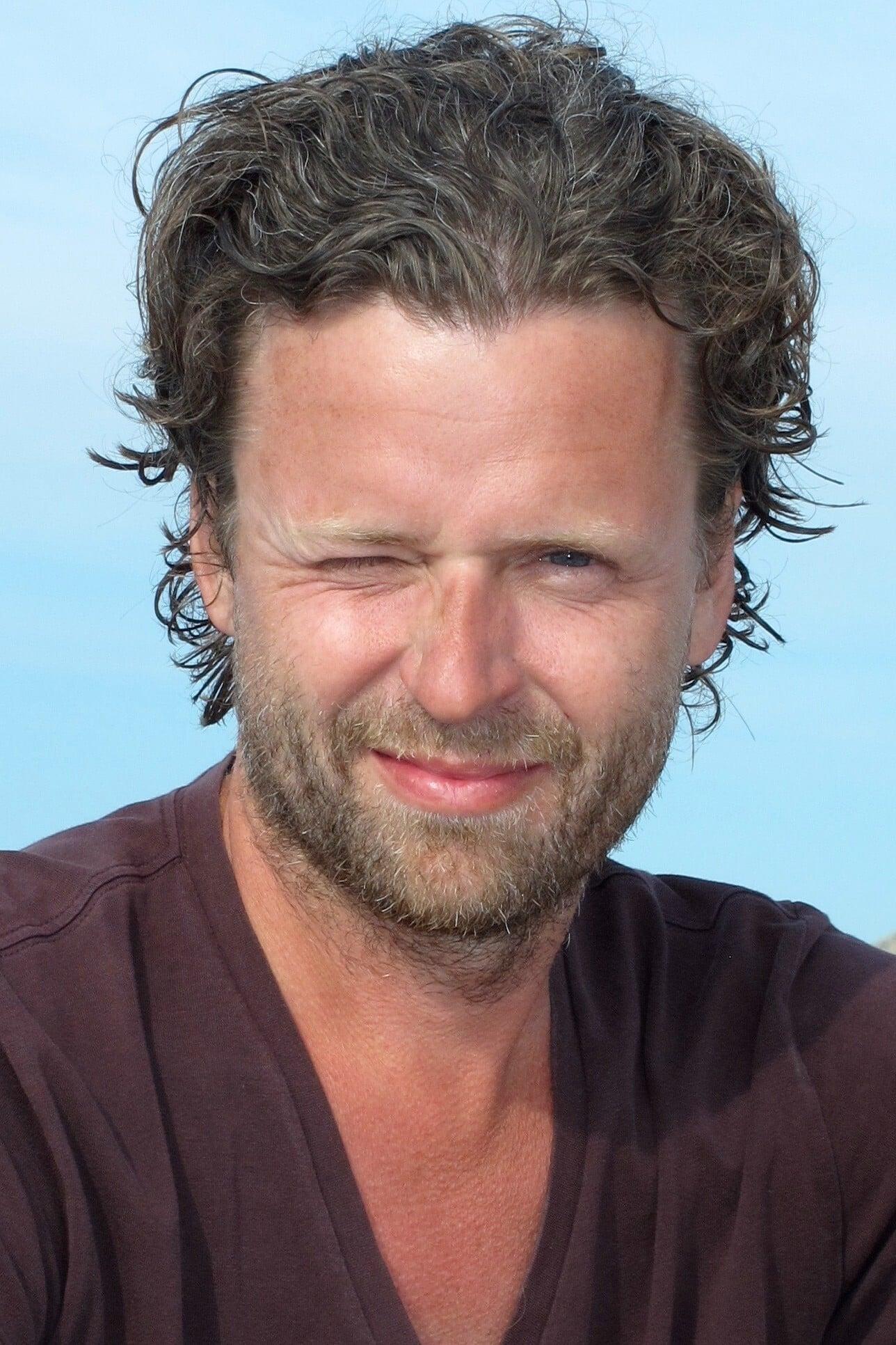 Fredrik Morheden