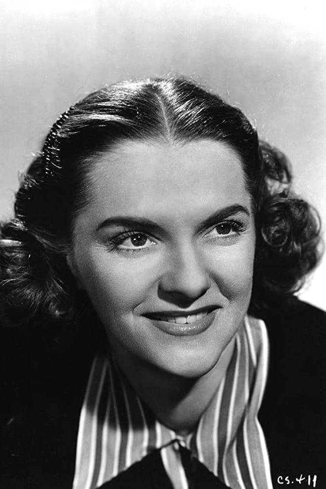 Grace Stafford