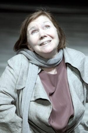 Tatyana Shestakova