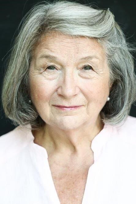 Mauricette Gourdon