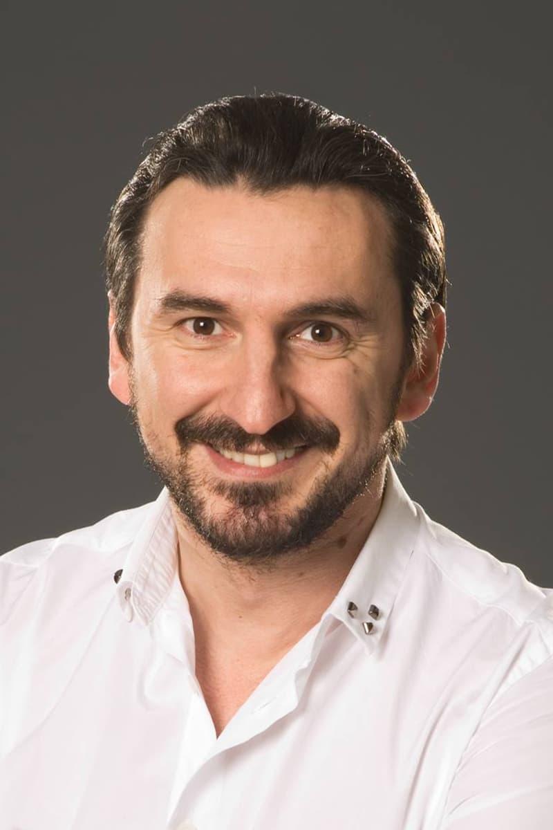 Xhevdet Jashari
