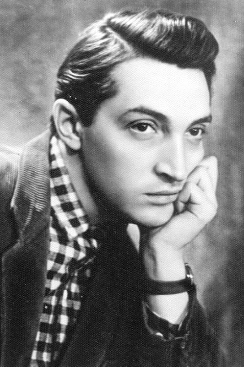 Mikhail Kozakov