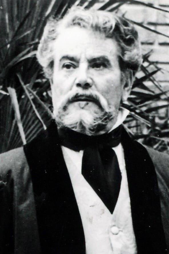 Santiago Rivero