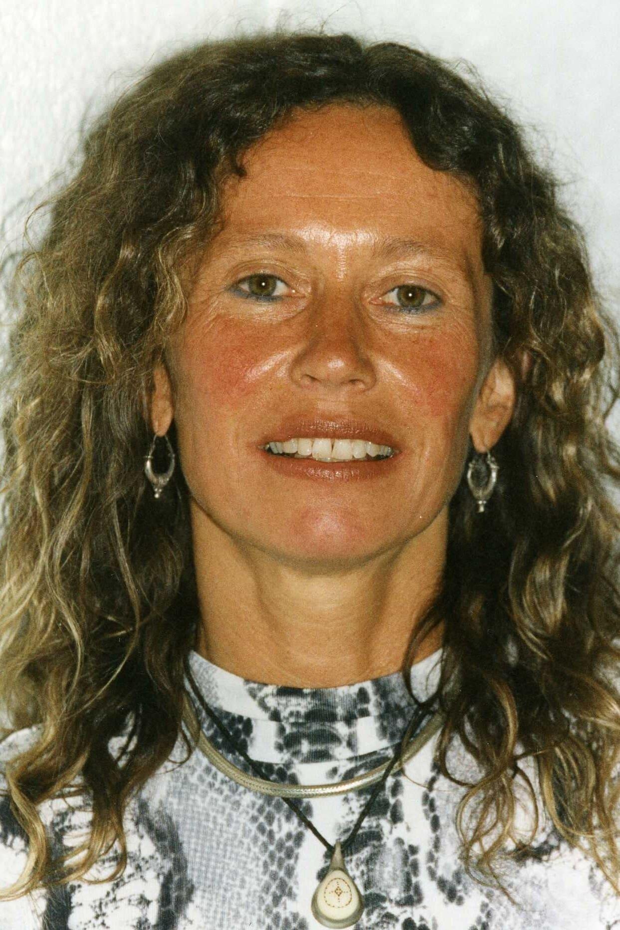 Agneta Fagerström-Olsson