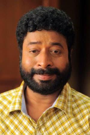 Harisree Ashokan