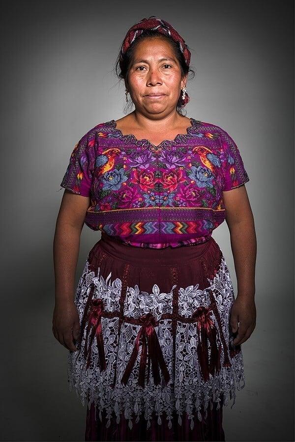 María Telón