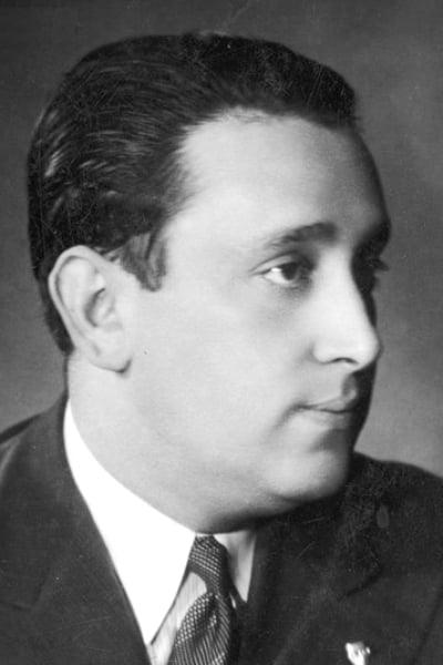 Michał Waszyński