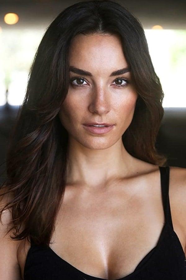 Christina Wildes