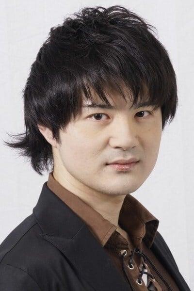 Katsuhito Nomura