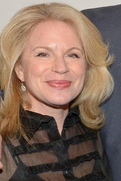 Marla Garlin