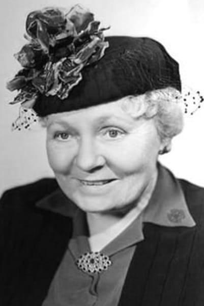 Greta Meyer