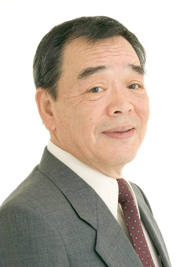 Keisuke Yamashita