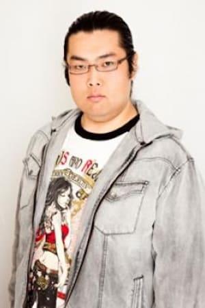 Teruyuki Tanzawa