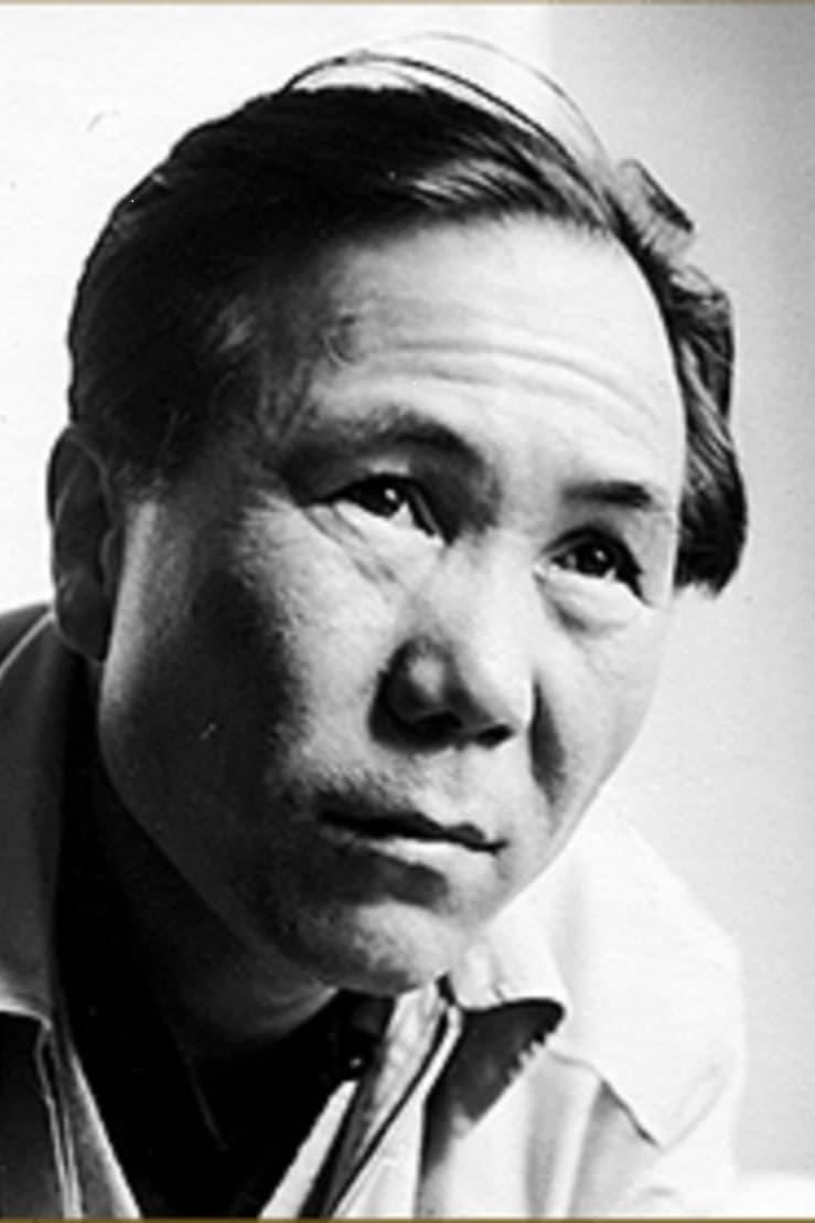 Kiyoshi Saeki