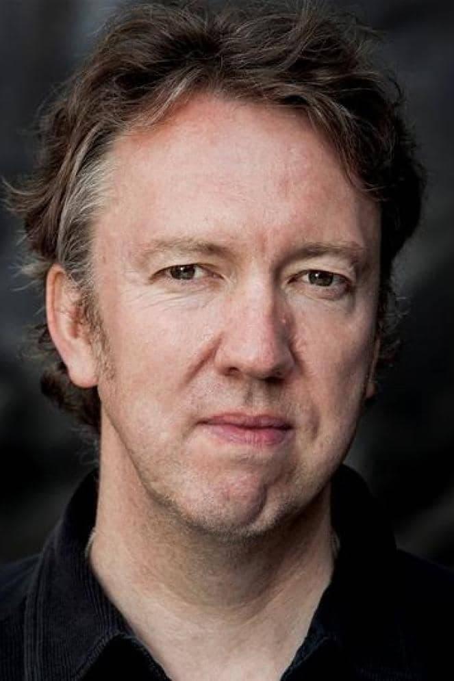 Richard Lumsden