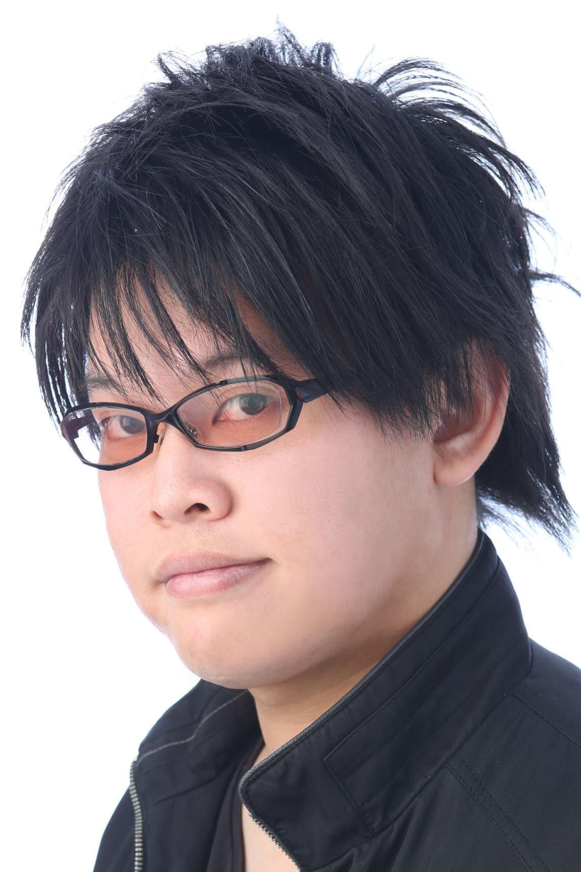 Masashi Yamane
