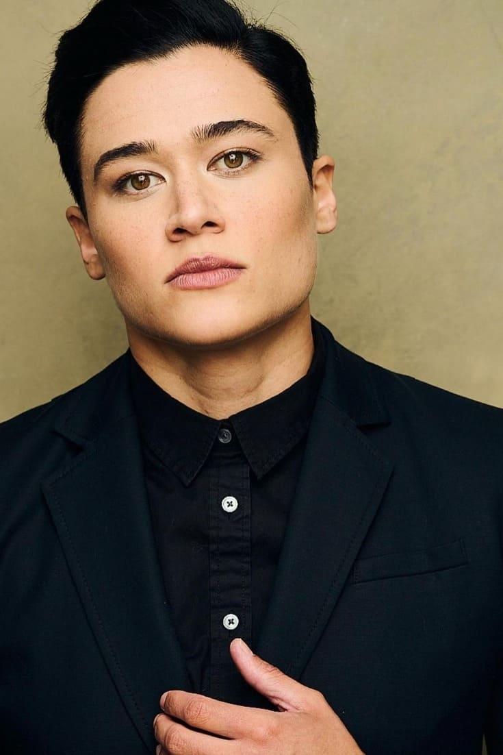Katy O'Brian