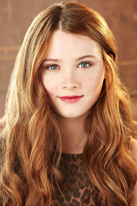 Violet Brinson
