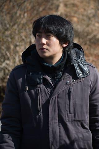 Min Yong-geun