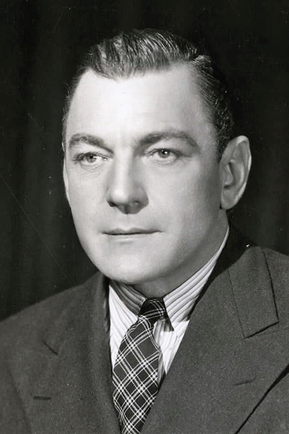 Buck Jones