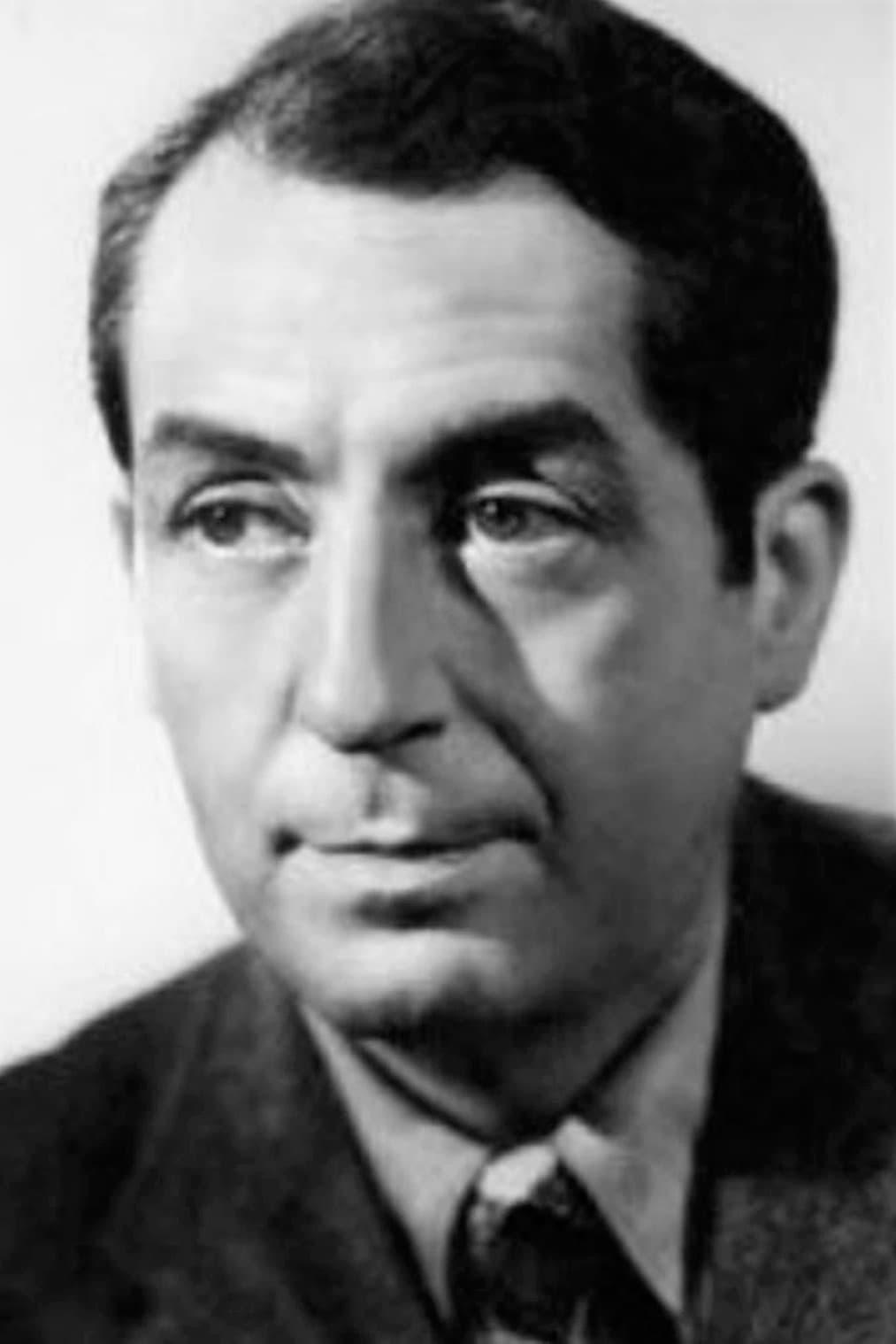 Georges Péclet