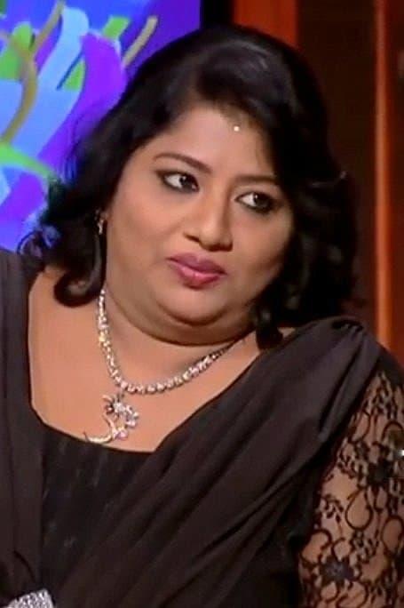 Priyanka Anoop
