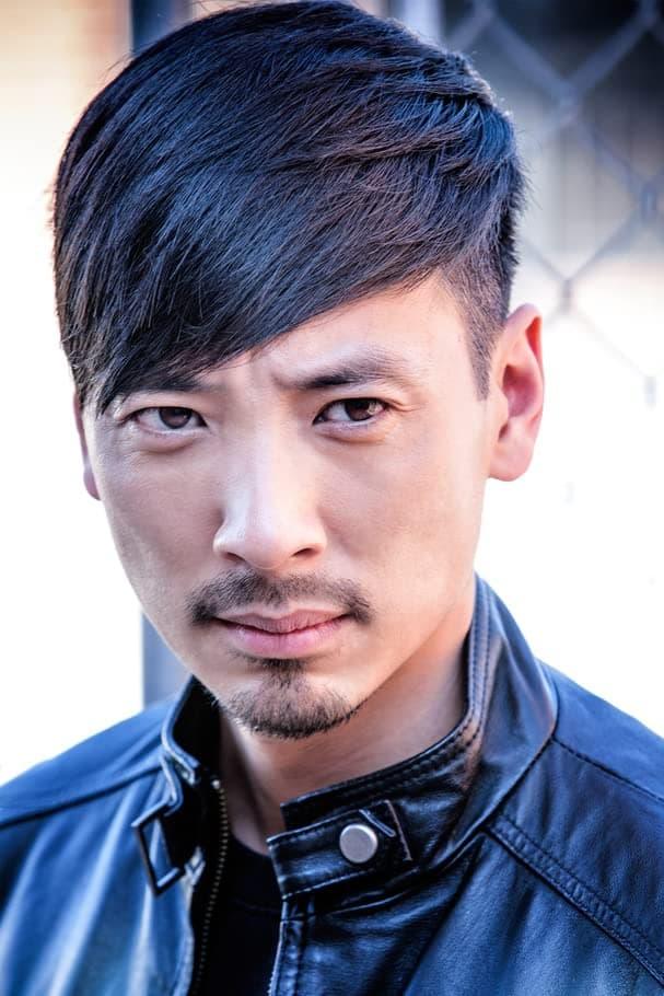 Eric Raymond Lim