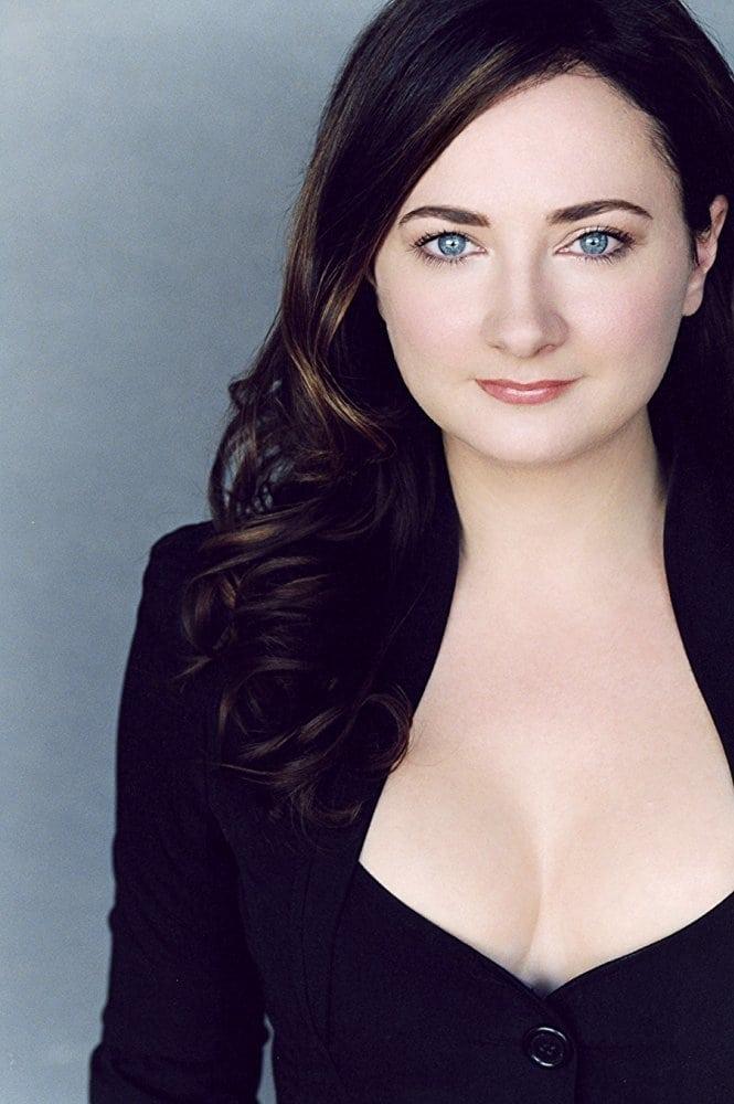 Lauren Baldwin