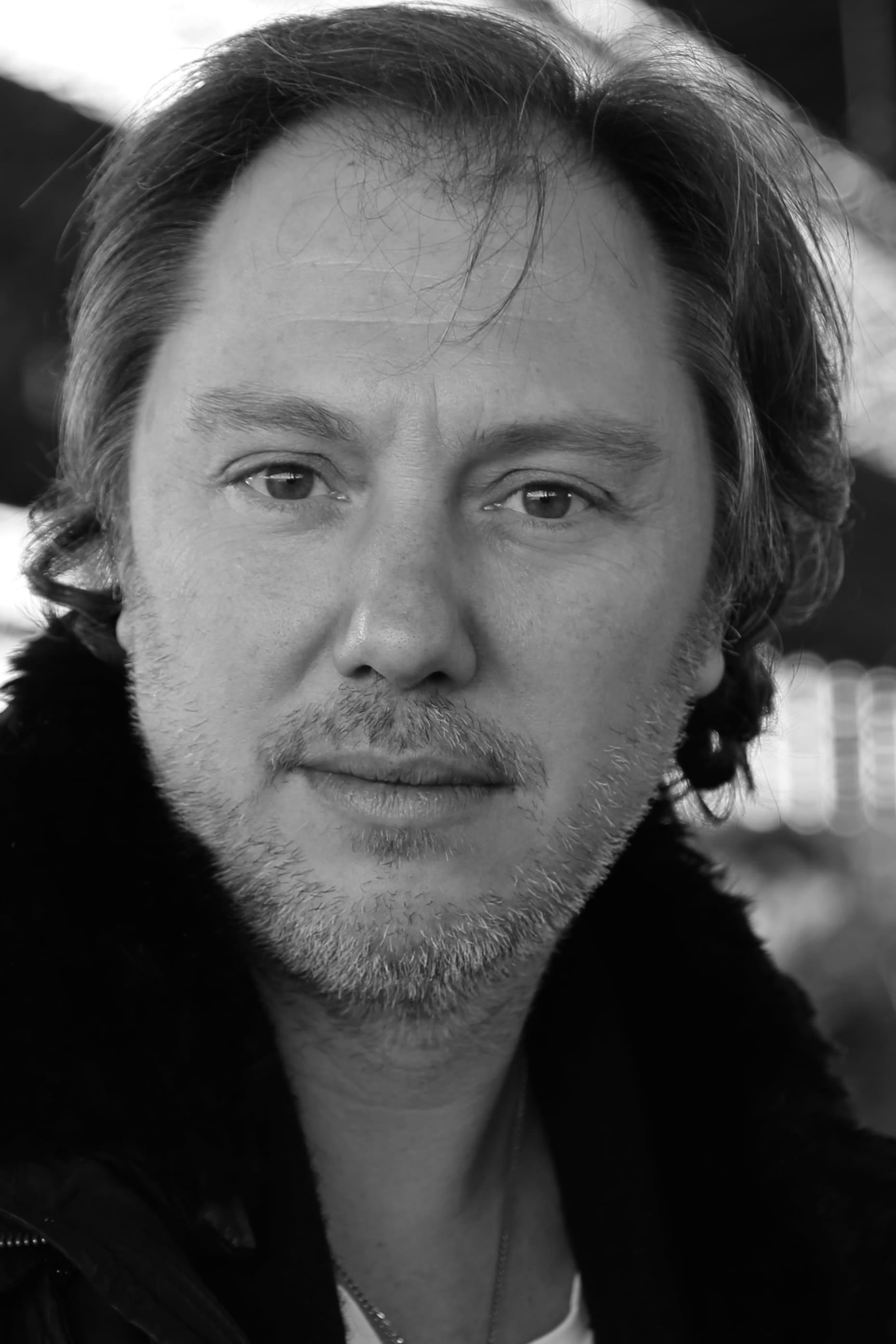 Sylvain Meyniac